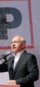 Kemal Kılıçdaroğlu CHP'nin seçim beyannamesini açıklayacak