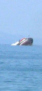 Malta'da tekne facaisı