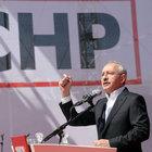 Kemal Kılıçdaroğlu CHP'nin seçim beyannamesini açıklıyor