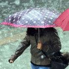 Yağışlı hava ne kadar sürecek?