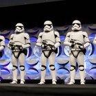 Star Wars hayranları buluştu