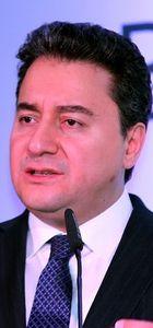 Başbakan Yardımcısı Babacan'dan 'Merkez'açıklaması