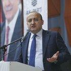 Yalçın Akdoğan: Adaylarımızın Doğu'da kampanya yürütmesi engellenmeye çalışılıyor
