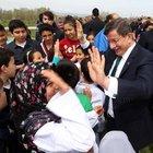 Ahmet Davutoğlu'ndan önemli açıklamalar