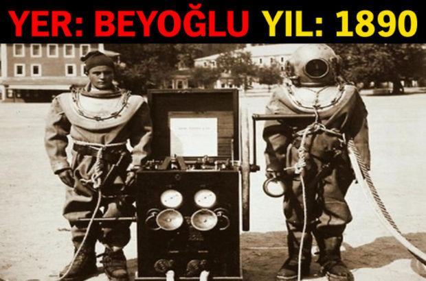 İstanbul'un bu halini görmediniz!