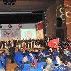 MHP İstanbul adaylarının tanıtımında Meral Akşener ve Mehmet Aslan'a büyük ilgi
