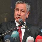 Başbakan Yardımcısı ve Hükümet Sözcüsü Bülent Arınç, muhalefete göndermelerde bulundu