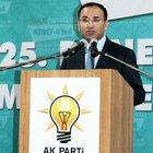 Adalet eski Bakanı Bekir Bozdağ çarpıcı açıklamalar yaptı