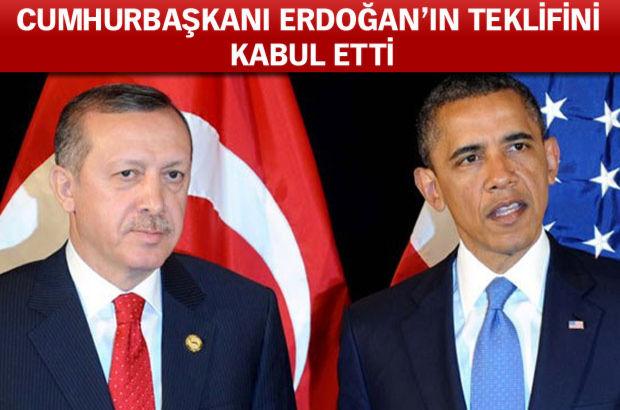 """""""O caminin açılışını Erdoğan ve Obama yapacak"""""""