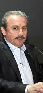 AK Parti Genel Başkan Yardımcısı Mustafa Şentop'tan çarpıcı ifadeler