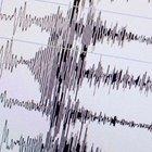 Erzurum'da 2,7 şiddetinde deprem