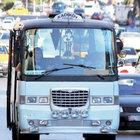Kadıköy'den Başakşehir'e gün boyu 'minibüs terörü'