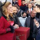 Wilma'dan Erdoğan'a 2+2 sözü!