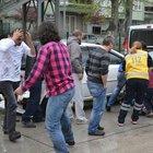 Kocaeli'de zincirleme trafik kazası: 10 yaralı