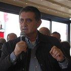 Vatan Partisi İzmir milletvekili adayları kahvaltılı toplantıda bir araya geldi