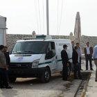 Mehmet Sıddık Yahşi'nin cesedi denizde bulundu