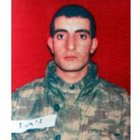 Nöbette vurulan askerin ailesini TSK konuk etti
