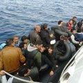 Ege'de 4 günde 336 kaçak yakalandı