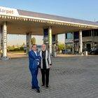 Starpet 2023 hedefini rafineri kurmaya oadakladı