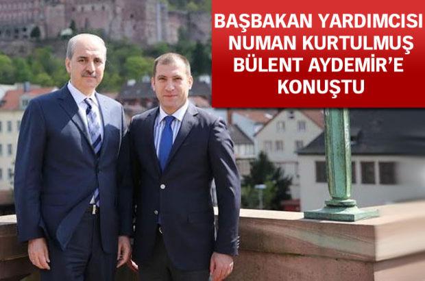 HDP'ye çözüm mesajı