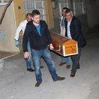 Kahramanmaraş'ta Suriyeli öğretmen ölü bulundu