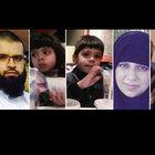 6 kişilik aile IŞİD'e giderken Ankara'da yakalandı