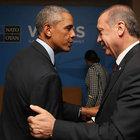 """""""Cumhurbaşkanı Erdoğan Obama ile ortak açılışa katılacak"""" açıklamasına ABD'den düzeltme"""