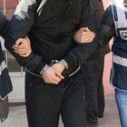 Balıkesir'de KPSS gözaltısı