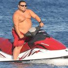 Okan Karacan 40 kilo vermişti ama...