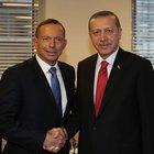 Abbott cihatçı meselesini görüşecek