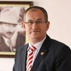 Atilla Sertel Anayasa Mahkemesi'ne başvurdu