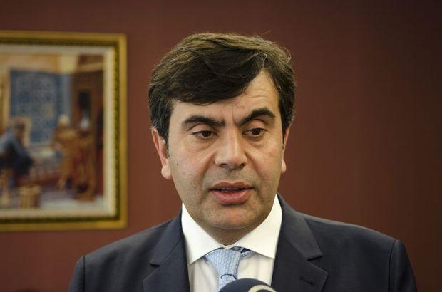 Milli Eğitim Bakanlığı Müsteşarı Yusuf Tekin'den TEOG ve özel okulla ilgili önemli açıklamalar