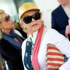Roseanne Barr: Kör olacağım