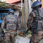 Sarıyer'de 400 polisli narkotik operasyonu