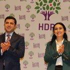 İŞTE HDP'NİN 'BİZ' BİLDİRGESİ