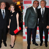 Galatasaray'ın en iyileri