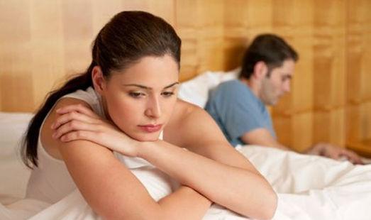 Seksin Olmadığı Evlilikler