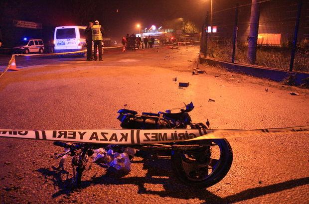 Sakarya kaza