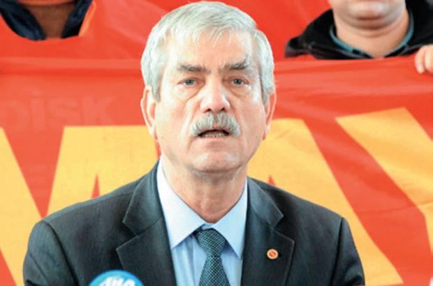 Toplantı ve gösteri yürüyüşüne kışkırttıkları iddia edilen DİSK Genel Başkanı Kani Beko'nun da aralarında bulunduğu 5 sanık BERAAT ETTİ