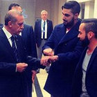 İdo Tatlıses'ten AK Parti çıkışı