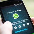 WhatsApp'tan iPhone kullanıcılarına müjde