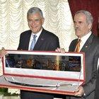 AB Bakanı Volkan Bozkır: Bu palayı elimize alırsak AB'ye daha rahat gireriz