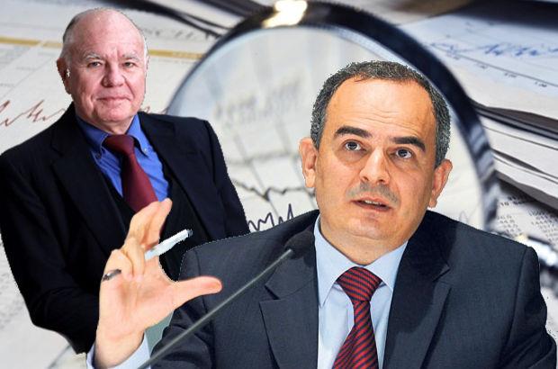 Yatırım uzmanı Marc Faber'den MB Başkanı Başçı'ya övgü
