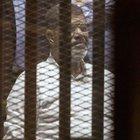 Mursi'ye 20 yıl hapis cezası verildi
