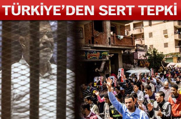Muhammed Mursi yargılama