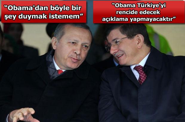 Cumhurbaşkanı Erdoğan Irak Cumhurbaşkanı Fuad Masum Başbakan Davutoğlu