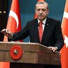 Cumhurbaşkanı Erdoğan o 3 kanunu onayladı