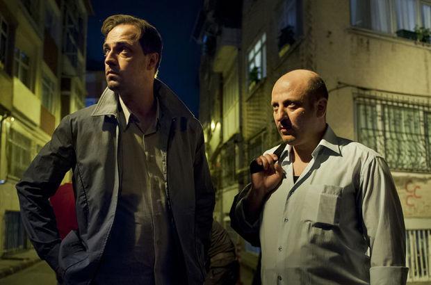 Ali Atay Limonata, Limonata filmi galası