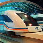 İşte dünya hız rekorunu kıran o trenler!