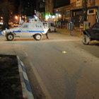 Yüksekova'da gece yarısı korkutan patlama